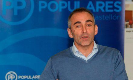 Miguel Barrachina presentó ante el Congreso 665 iniciativas