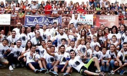 Altura celebra la Feria de Abril con Tendido Joven