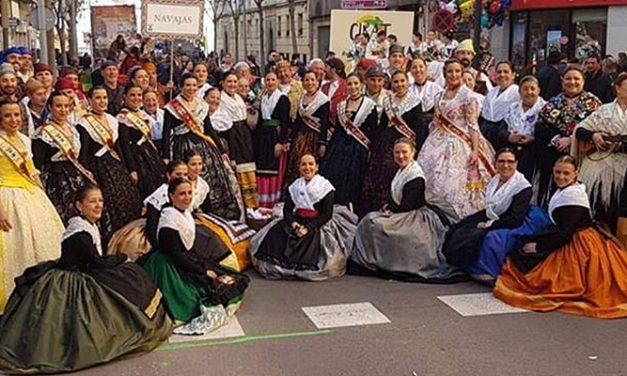 El Alto Palancia representado en el Pregó de Castelló