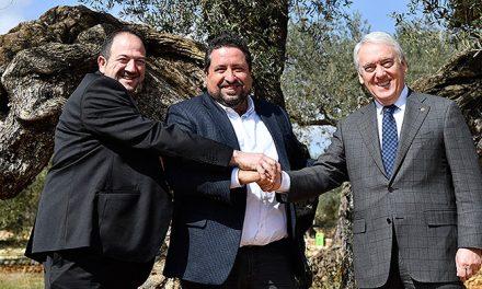 Castellón, Teruel y Tarragona unen sus fuerzas contra la despoblación