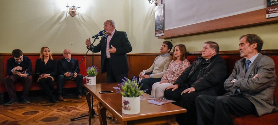 La Cuaresma y la Semana Santa segorbina recogidas en un programa