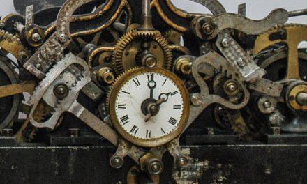 Esta noche recuerda adelantar tus relojes