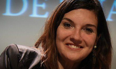 """Rosario Raro saca al mercado una nueva novela «Desaparecida en Siboney"""""""