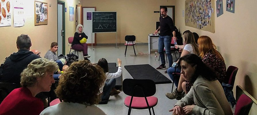 Segorbe organiza un taller para enseñar a ser padres