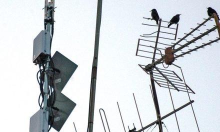 Diputación amplía el gratuito Plan Wifi-135