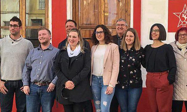 Rocío Ibáñez encabeza la candidatura socialista de Altura