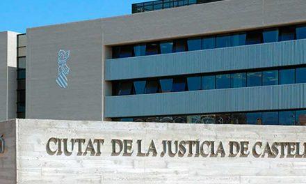 Gabarda será juzgada por un presunto delito de injurias a Barrachina