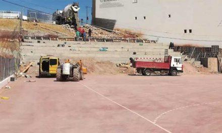 Post de Facebook del Ayuntamiento de Altura sobre deportes