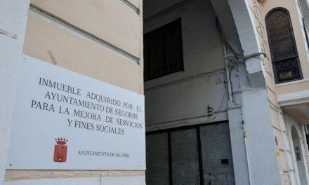 Segorbe compra por 286.000 € el antiguo Hotel Aragón