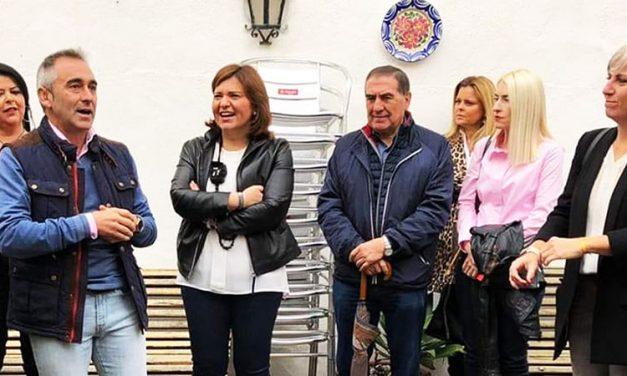 Miguel Barrachina lidera la lista autonómica del PP por Castellón