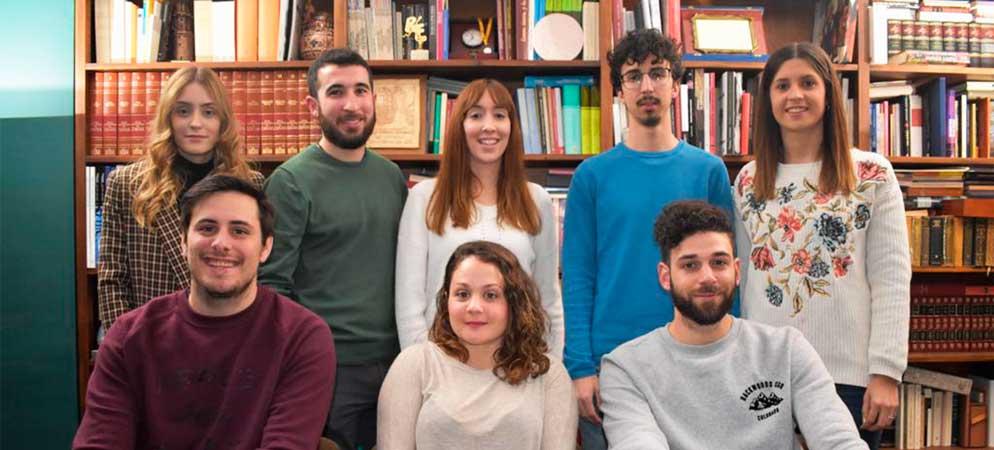 8 jóvenes profesores crea el proyecto educativo SomProjecte