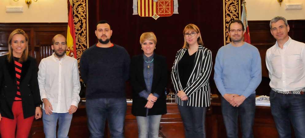 Altura y Soneja únicas bandas comarcales participantes en el Certamen Provincial