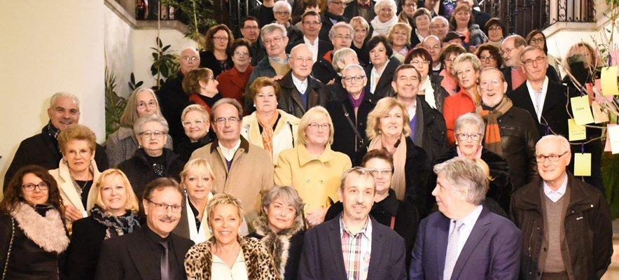 Una delegación segorbina viaja estos días a Andernos Les Bains
