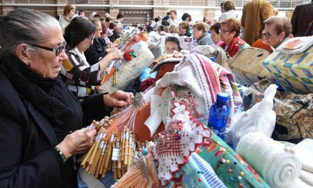 Segorbe celebrará el domingo el XXIII Encuentro de Bolilleras