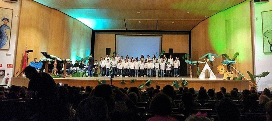 Un concierto de solistas finaliza el programa «Música para todos»