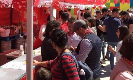 Altura celebra este fin de semana la Feria de Abril