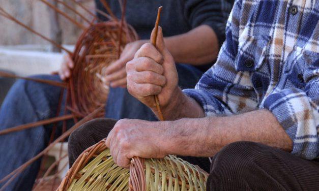 Almedíjar celebra este fin de semana la Feria de Oficios