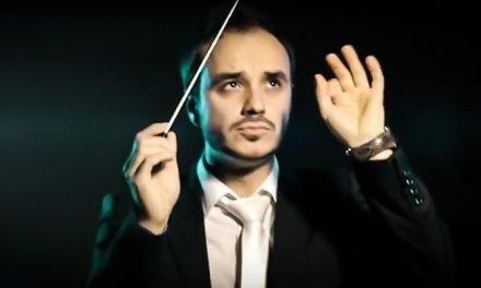 J.L. Granados debuta como director de la banda el Viernes Santo