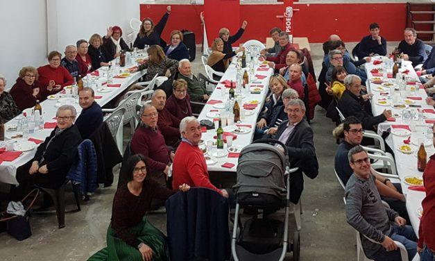 El PSOE-PSPV de Altura inicia su campaña electoral