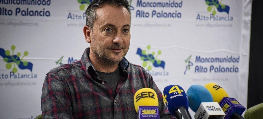 Ramón Martínez encabeza la lista del PSOE de Sot de Ferrer