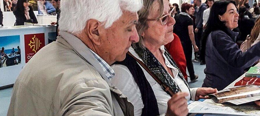 Diputación abre mañana la oferta de vacaciones para jubilados