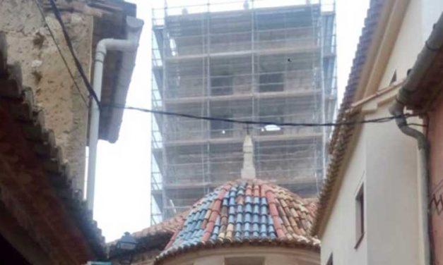 Algunos vecinos de El Toro critican la restauración del campanario
