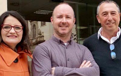 Compromís presenta un trío de candidaturas en el Palancia
