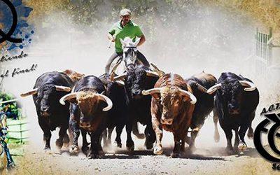 La Peña Mucho Arte visitará una ganadería y hará un capea en Borriol