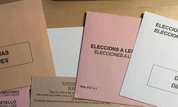 El PP denuncia ante la Policía un posible fraude electoral