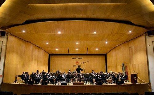 Colomina agradece el Premio al Mérito Turístico dado a la Musical