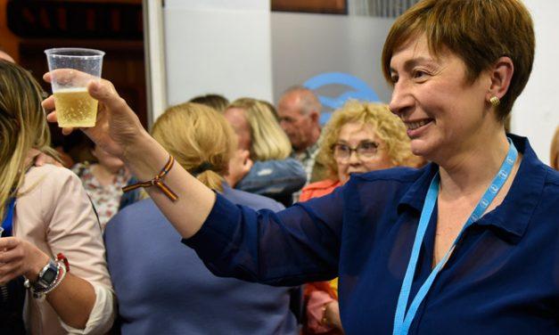 El PP arrasa en Segorbe y consigue mayoría absoluta