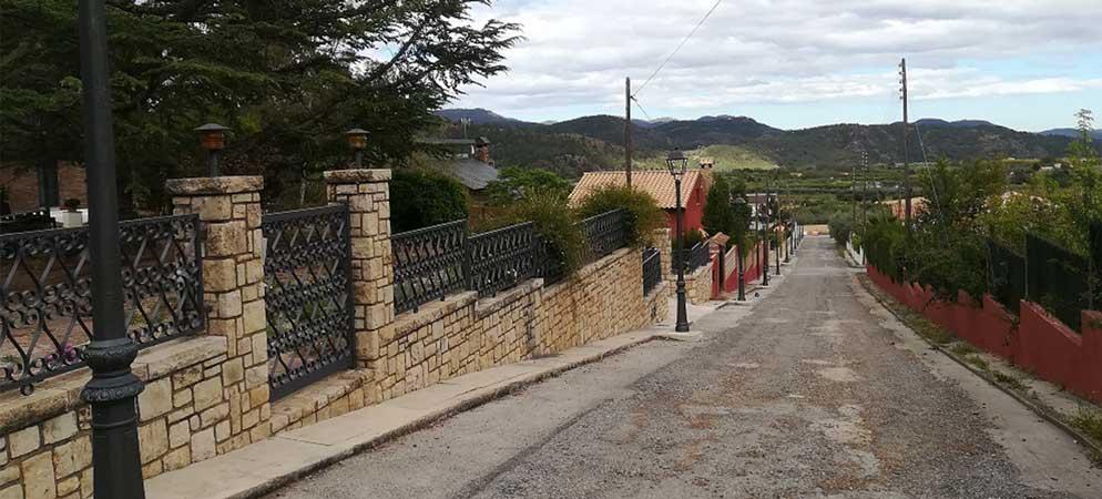 Navajas condenada a devolver dinero a los vecinos de Altomira