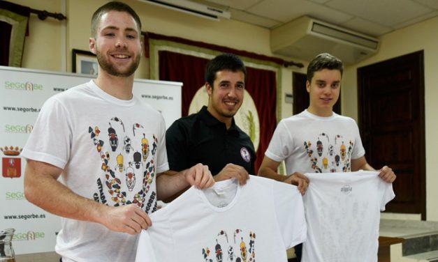 La Comisión de Toros de Segorbe acuña unas camisetas de la Entrada