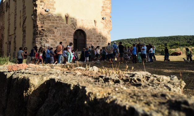 Docentes del CEFIRE de Sagunto visitan la Cartuja de Altura