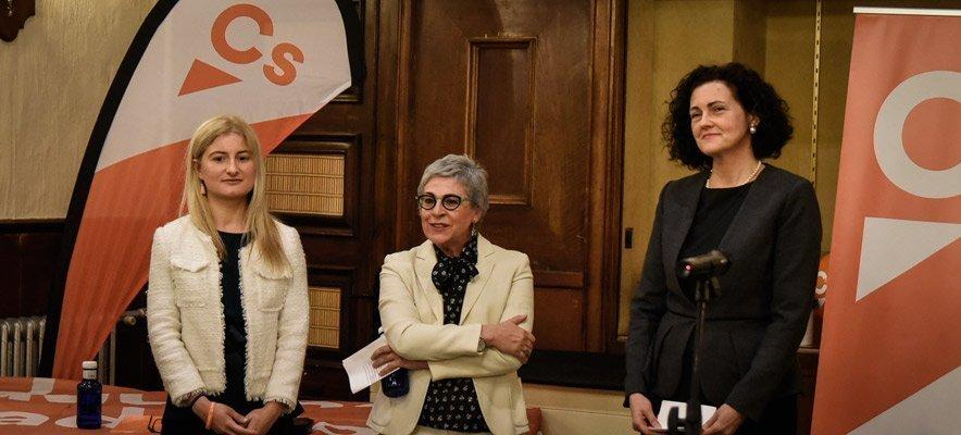 Ciudadanos Segorbe  presenta su candidatura a las locales