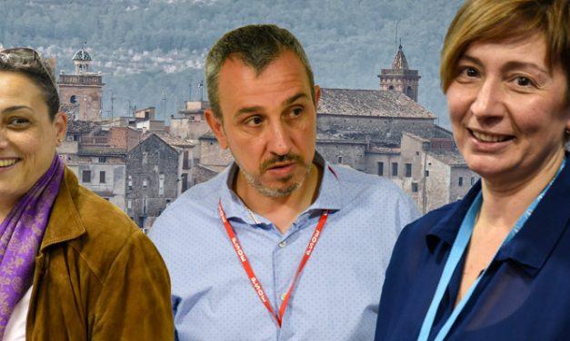 PP Segorbe inicia la ronda de contactos post electorales