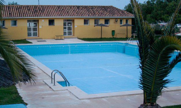Segorbe saca a licitación el bar de la piscina de Cárrica