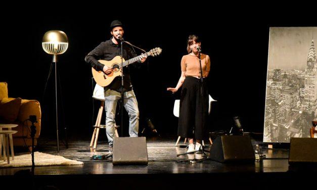 Poetas del Acústico – Dos tardes/noche de conciertos con magníficos cantautores