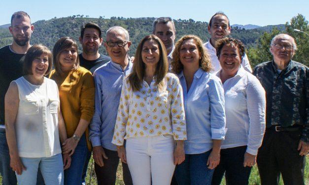 El PP de Navajas presenta su candidatura