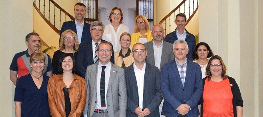 El PSPV-PSOE selecciona esta semana a los diputados provinciales