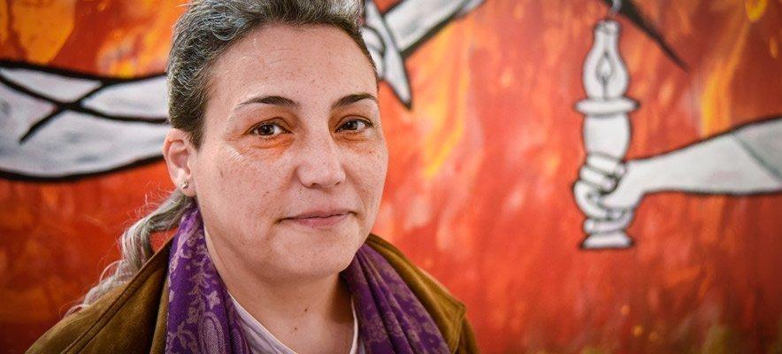 Entrevista Teresa Mateo – Segorbe Participa