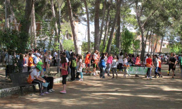 Navajas celebra mañana Les Trobades d'escoles en valencià 2019
