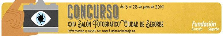 CONCURSO FOTOGRAFICO CIUDAD DE SEGORBE 2019