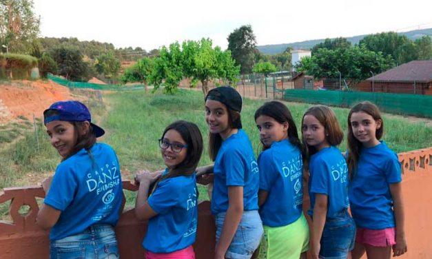 Interesantes descuentos para ir al IV Campus de Danza EDIMSHA
