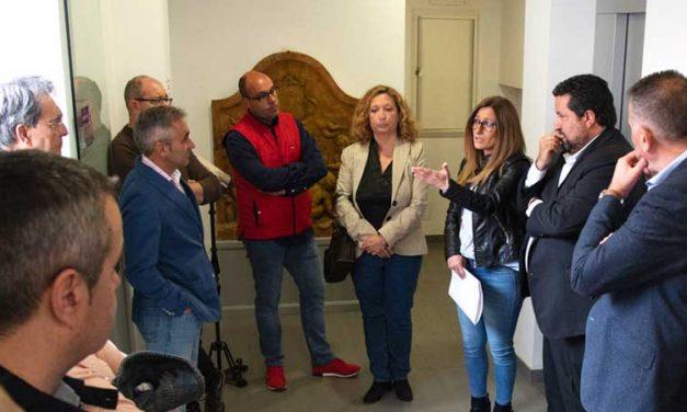 El PP de Navajas recoge propuestas de colectivos locales