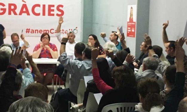 PSPV-PSOE gana votos en la provincia pero no consigue el diputado comarcal