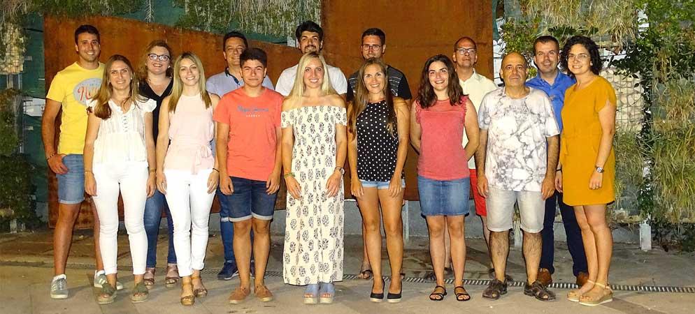 La Comisión de Fiestas de Segorbe trabaja en la contratación de espectáculos