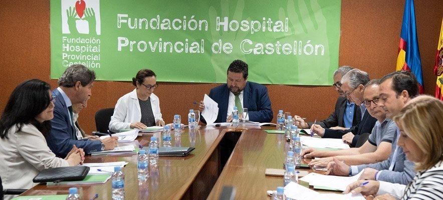 El Hospital Provincial refuerza la investigación de los tratamientos de cáncer