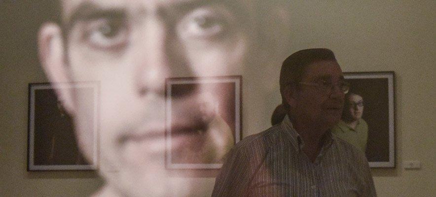 «Protagonistas» una interesante exposición en la Casa Garcerán