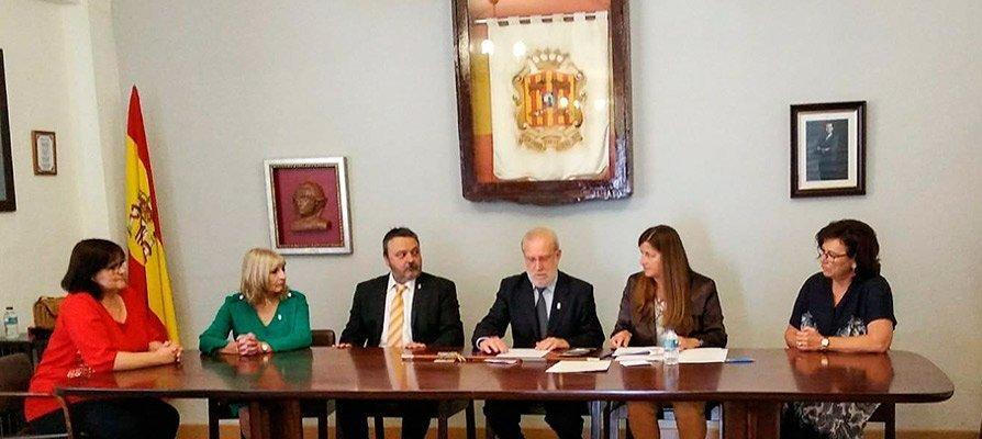 Carlos del Rio es reelegido alcalde de Torás